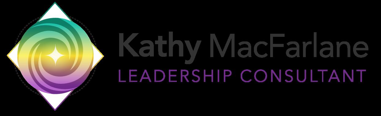 Kathy-MacFarlane-Leadership-Consulting-Logo